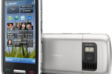 Baixar WhatsApp grátis para Nokia C6-01