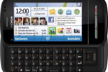 Baixar WhatsApp grátis para Nokia C6
