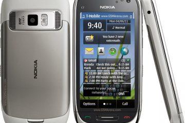Baixar WhatsApp grátis para Nokia C7