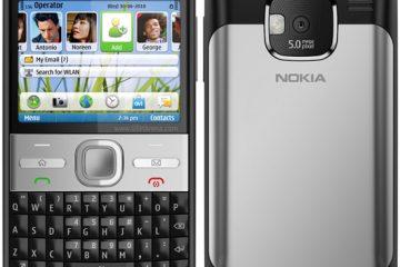 Baixe WhatsApp grátis para Nokia E5