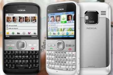 Baixe WhatsApp gratuitamente no Nokia E5