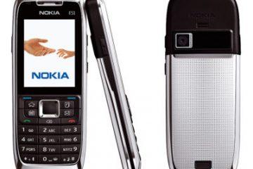 Baixe WhatsApp grátis para os modos Nokia E51, E52, E55, E66, E73 e E90
