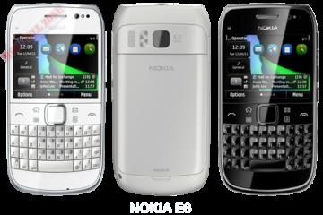 Baixe WhatsApp grátis para Nokia E6