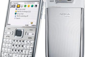 Baixe WhatsApp grátis para Nokia E72