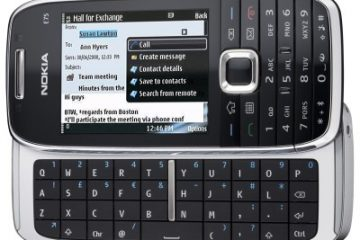 Baixe WhatsApp grátis para Nokia E75