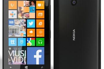 Instale o Android no Nokia Lumia 635
