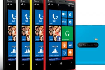 Baixe WhatsApp grátis para Nokia Lumia 920