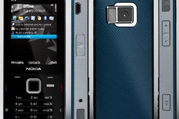 Baixe WhatsApp grátis para Nokia N78