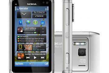 Como baixar WhatsApp para Nokia N8?