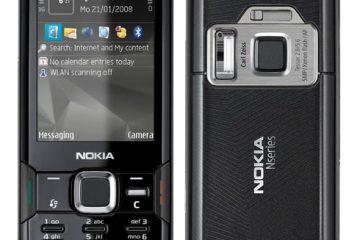 Como fazer baixar WhatsApp grátis para Nokia N82, N85 e N86 8MP