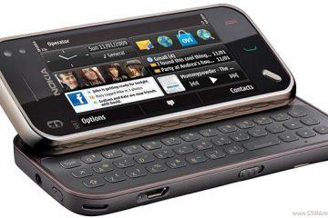 Baixe WhatsApp grátis para Nokia N97 mini