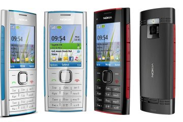 Como baixar WhatsApp grátis para Nokia X2-01, Nokia X2 e X3-02 Touch and Type?