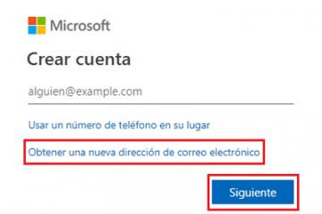 Como criar uma conta de email no Hotmail de maneira fácil e rápida? Agora Outlook