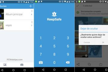 Como ocultar aplicativos no Android