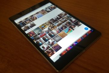 Ocultar fotos, vídeos e arquivos no Android