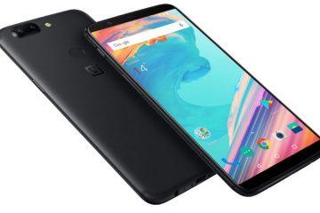 OnePlus 5T vs LG V30: qual deles você deve comprar?