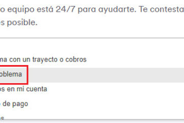 Como excluir uma conta do Cabify? Guia passo a passo