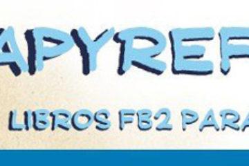Papyre FB2 fecha Quais sites alternativos para baixar e-books ainda estão abertos? Lista 2019