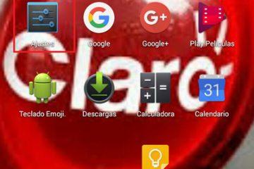 Como configurar os APNs da Claro em qualquer telefone celular ou iPhone Android? Guia passo a passo