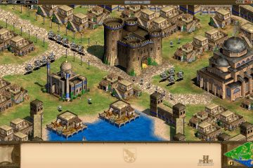 Idade rápida no Age of Empires 2