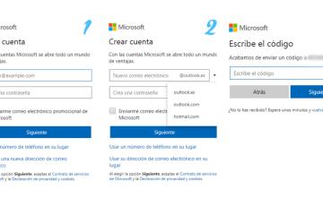Como criar uma conta de email no Outlook gratuitamente? Guia passo a passo