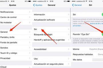 Como ativar o Siri, assistente de voz da Apple? Guia passo a passo