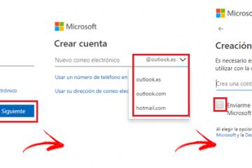 Como criar uma conta rápida e fácil da Microsoft? Guia passo a passo