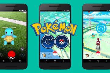 Como fazer login no Pokémon Go? Guia passo a passo