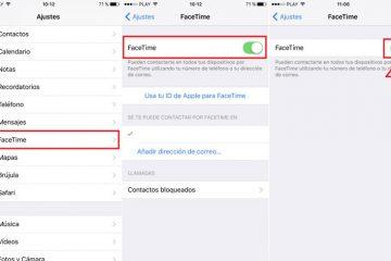 Como ativar o aplicativo Apple Facetime? Guia passo a passo