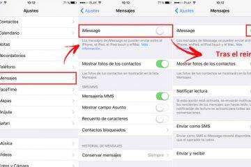 Como ativar o iMessage em todos os dispositivos Apple? Guia passo a passo