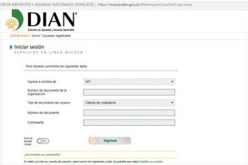 Como atualizar o RUT online? Guia passo a passo