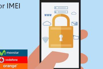 Como bloquear um telefone iPhone roubado por IMEI? Guia passo a passo