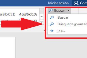 Como procurar uma palavra no Microsoft Word? Guia passo a passo