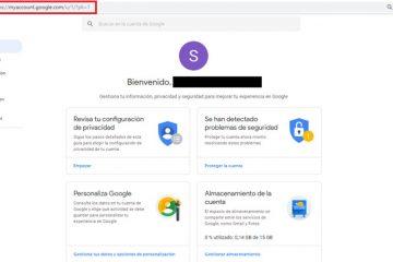 Como abrir e definir as novas configurações do Google para melhorar minha conta? Guia passo a passo