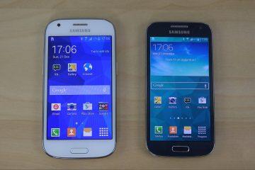 Como fazer root no Samsung Galaxy Spica, S Captative e SL GT-I9003 [Rápido e Fácil]