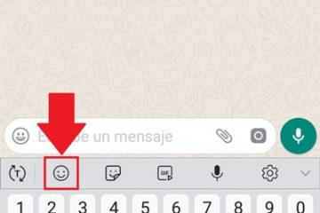 Como usar os novos adesivos do WhatsApp Messenger no Android e iOS? Guia passo a passo