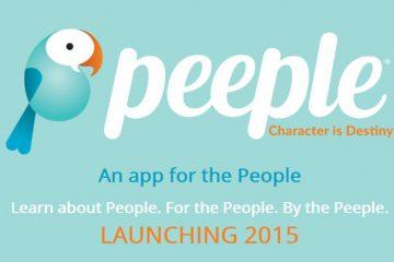 Faça o download do Peeple para Android. Avalie seus amigos e conhecidos