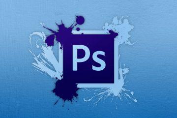 Como adicionar metadados a uma imagem com o Photoshop?