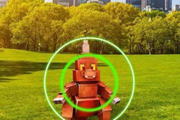 O que você espera para viver a nova aventura do Pixelmon Go?