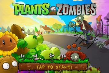 Como baixar Plants vs Zombies no Nokia Lumia 520