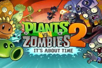 A análise mais completa de Plants vs Zombies 2