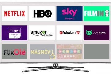 Quais são os melhores serviços e plataformas de streaming para assistir TV ao vivo e ao vivo? Lista 2019