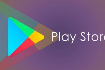 Erro 920: aplicativos da Play Store não baixados