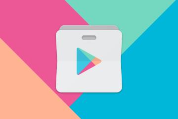 Como visualizar o histórico de pedidos e os métodos de pagamento na Play Store