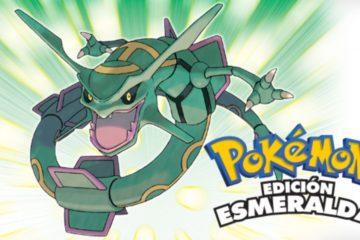 Pokémon Esmeralda para Android – descarga y trucos