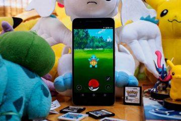 """Como resolver """"O Pokémon Go não é compatível com o meu celular""""?"""