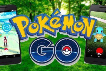 Pokémon Go para Android: seu sonho fez uma aventura