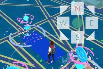 Joystick Pokémon Go: Capture todos eles de sua casa