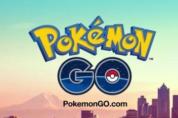 Resolução de problemas do Pokémon Go