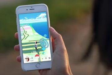 Como impedir que o aplicativo Pokémon Go seja fechado?